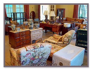 Estate Sales - Caring Transitions of Middletown